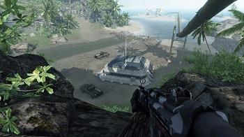 Crysis Wars hosting server