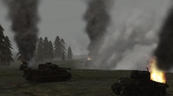 Darkest Hour Europe 44-45 Slider