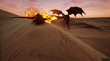 Day of Dragons server rental