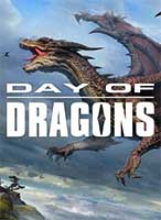The Best Day of Dragons Game Server Hosting in the World!