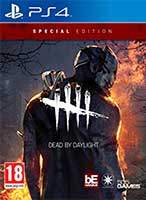 The Best Dead by Daylight Game Server Hosting in the World!