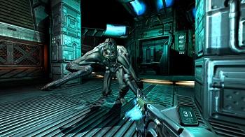 Doom 3 hosting server