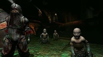 Doom 3 rent server