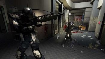 FEAR Combat rent server