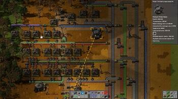 Factorio server rental