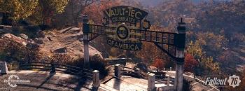 Fallout 76 hosting server