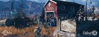 Fallout 76 rent server