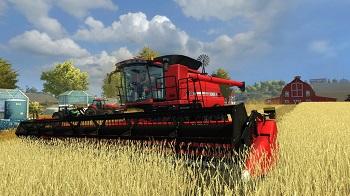 Farming Simulator 2013 hosting server