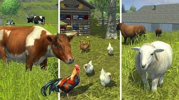 Farming Simulator 2013 server rental