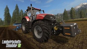 Farming Simulator 2017 rent server
