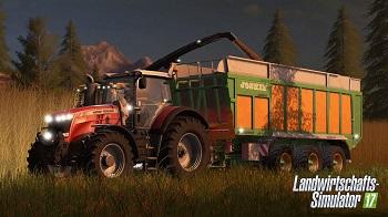 Farming Simulator 2017 server hosting
