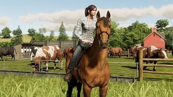 Farming Simulator 2019 server rental