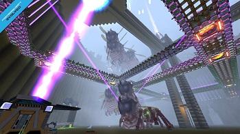 FortressCraft Evolved hosting server