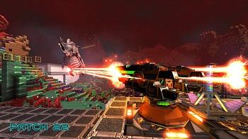 FortressCraft Evolved server hosting