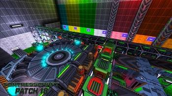 FortressCraft Evolved server rental