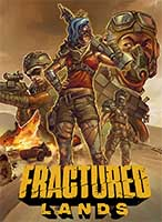 You've Found The Best Fractured Lands Game Server Hosting in the World!