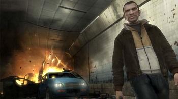Grand Theft Auto 4 hosting server