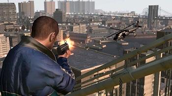 Grand Theft Auto 4 rent server
