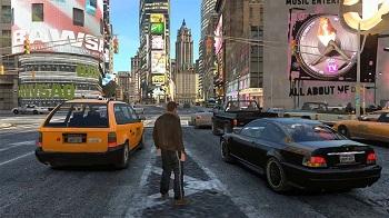 Grand Theft Auto 4 server hosting