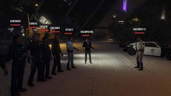 GTA: RAGE Multiplayer server hosting
