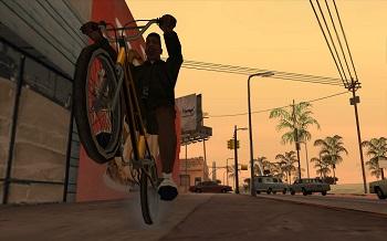 GTA: San Andreas hosting server