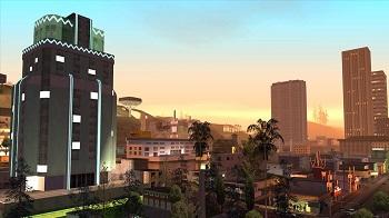 GTA: San Andreas server rental