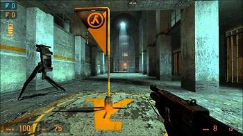 Half-Life 2: Capture the Flag hosting server
