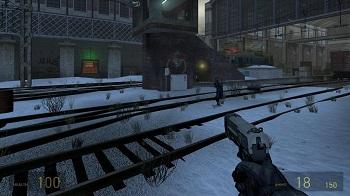 Half Life Deathmatch hosting server