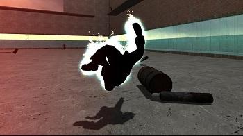 Half Life Deathmatch rent server