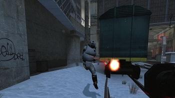 Half Life Deathmatch server hosting
