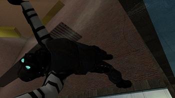 Half Life Deathmatch server rental
