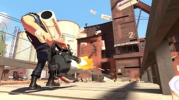 Half Life 2 Team Fortress rent server