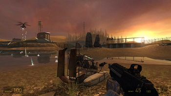 Half Life 2 server rental