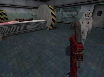 Half Life Opposing Force hosting server