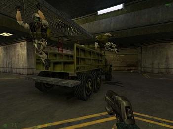 Half Life Opposing Force server hosting