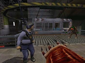 Half Life Opposing Force server rental