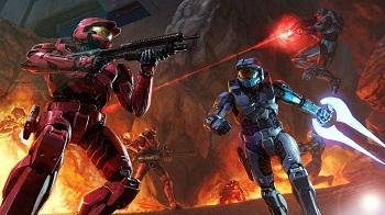 Halo 2 hosting server