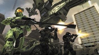 Halo 2 server rental