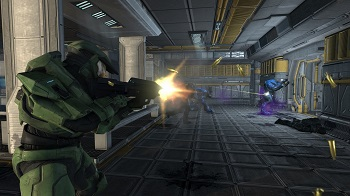 Halo: Combat Evolved hosting server