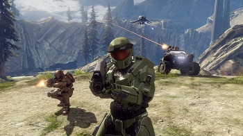 Halo: Combat Evolved rent server