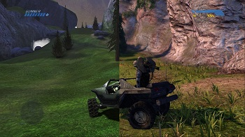 Halo: Combat Evolved server hosting