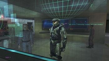 Halo server hosting