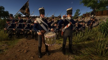 Holdfast Nations at War hosting server