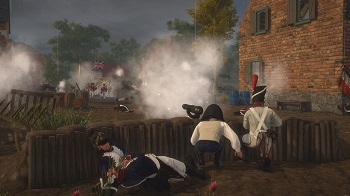 Holdfast Nations at War server hosting