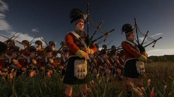 Holdfast Nations at War server rental