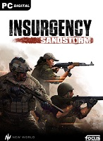Only the best Insurgency: Sandstorm game servers offer a unique gaming experience!