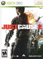 The Best Just Cause 2 game server Hosting in the World