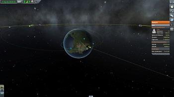 Kerbal Space Program rent server