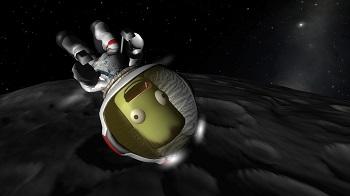 Kerbal Space Program server rental