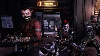 Killing Floor 2 server rental